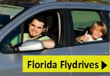 florida fly drives
