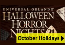 october florida holidays halloween